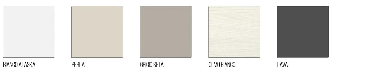 materiali melaminici siloma